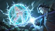 Hibiki's Resistance