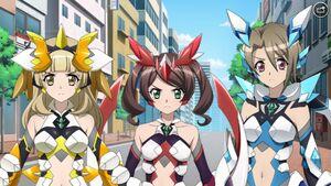 Ryūki Hōkō Mechvaranus Screenshots 3.jpg