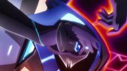 Tsubasa's Ignite transformation 03
