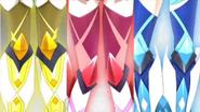 Mechvaranus Transformation 9
