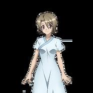Kuriyo Hospitalize Attire