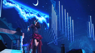 Symphogear Live 2016 Fushichō no Flamme Screenshot 3