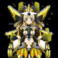 Shiori New Gear