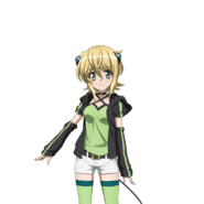 Kirika (Android)