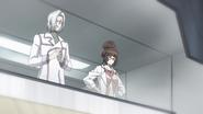 Ver and Ryoko