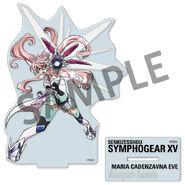 XV Official Acrylic Figure Maria