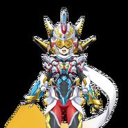 Hibiki's Gridman Gear 1