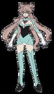 Maria Defenseless Gear