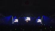 Symphogear Live 2016 FIRST LOVE SONG Screenshot 2