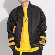 XV Hibiki Blouson Jacket 1