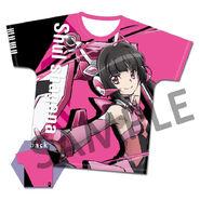 XV Shirabe Tshirt