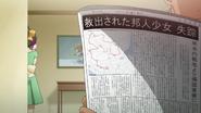 Episode 1 chris newspaper