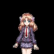 Serena's Lydian Uniform