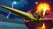Symphogear AXZ Episode 9 30