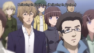 Akira Flashback in G