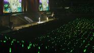 Symphogear Live 2018 Tegami Screenshot 1