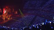 Symphogear Live 2016 Fushichō no Flamme Screenshot 7