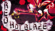 Red Hot Blaze (Close Combat)