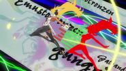 Kanade's transformation in S1 04