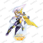 IGNITE Store Acrylic Stand Ver. Another (3)