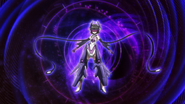 Miku's transformation in G 07