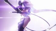 Miku's Transformation in XV 10