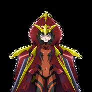Prelati Faust Robe XDU