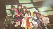 Symphogear Live 2013 Nijiro no Flugel Screenshot 10