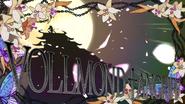 VOLLMOND†ANGRIFF