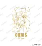 XV Click Gold Ballpoint Pen Chris 2