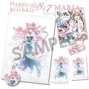 Symphogear Birthday 2020 Maria 1