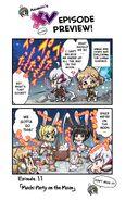 XV Next Episode Preview Comic 11 EN