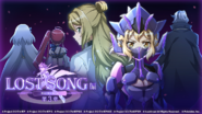 LOST SONG Chapter 3 Event