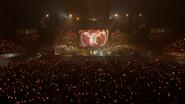 Symphogear Live 2013 Rainbow Flower Screenshot 1