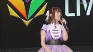 Waikyō Shénshòujìng Live 2018 2
