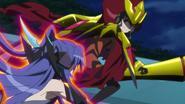 Symphogear AXZ Episode 9 25