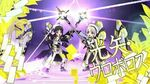 【戦姫絶唱シンフォギアXD UNLIMITED】光矢・ウロボロス(小日向未来)