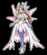 Serena (Another) Symphogear