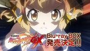 『戦姫絶唱シンフォギアGX』Blu-ray BOX CM 30sec.