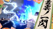 Tsubasa Ninja Attack