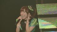 Symphogear Live 2013 Tegami Screenshot 1