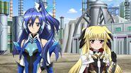 Tsubasa and Fate 2