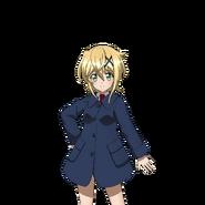 Kirika 4.5 Winter Outfit 1