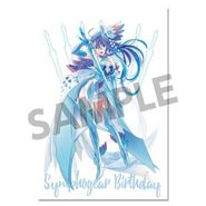 Symphogear Birthday 2020 Tsubasa 6