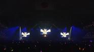 Symphogear Live 2016 FIRST LOVE SONG Screenshot 3