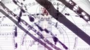Maria's transformation in GX (Gungir) 01