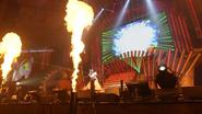 Symphogear Live 2016 Genkai Toppa G-beat Screenshot 5