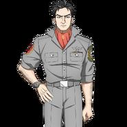 Godzilla Character 2