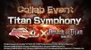 Titan Symphony Announcement