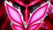Hibiki & Tsubasa & Chris' Ignite transformation (Phase Albedo) 02